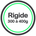 Flyers rigides 300g à 400g